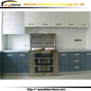 Alibaba China Best Selling Disassemble Kitchen Cabinets