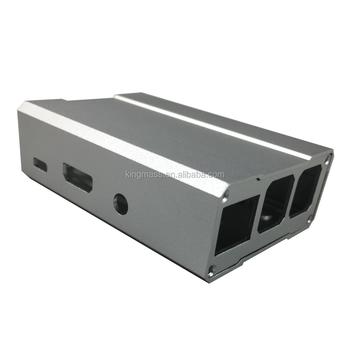 Aluminum Raspberry Pi Z Case Enclosure Box - Buy Case For Raspberry  Pi,Network Appliance,Raspberry Pi 3 Product on Alibaba com