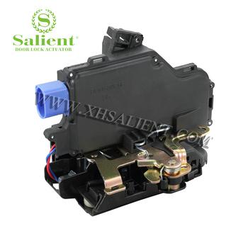 Auto Parts Remote Control Electric Door Lock Actuator For  3b4839015ag/6y0839015a - Buy Car Door Lock Actuator,Door Lock  Actuator,Remote Control