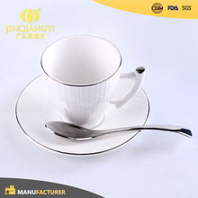 New Design Hot selling ceramic arabic coffee cups