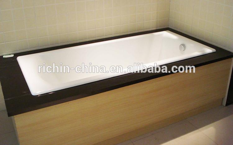 Vasca da bagno in ghisa prezzi design casa creativa e - Vasca da bagno acciaio prezzi ...