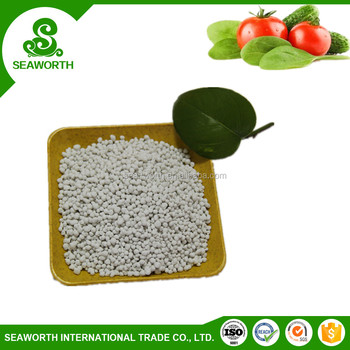 High Quality Plant Npk 16 8 24 Fertilizer Granular