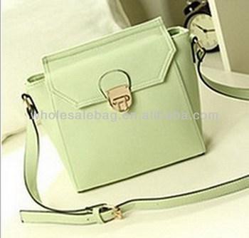4c1ca853e66f Elegant Girl s Sling Bag Women s Korean Messenger Bag Ladies Designer Cross  Shoulder Small Bag