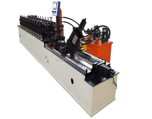 Best Price Light Steel Villa House Frame Roll Forming Machine