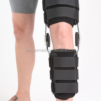cdb27c9b8a KN-601A Samderson health simple knee support, Orthopedic POST-OP Hinged Knee  Brace
