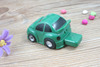 16/32/64GB Capacity and PVC Material Car usb flash drive
