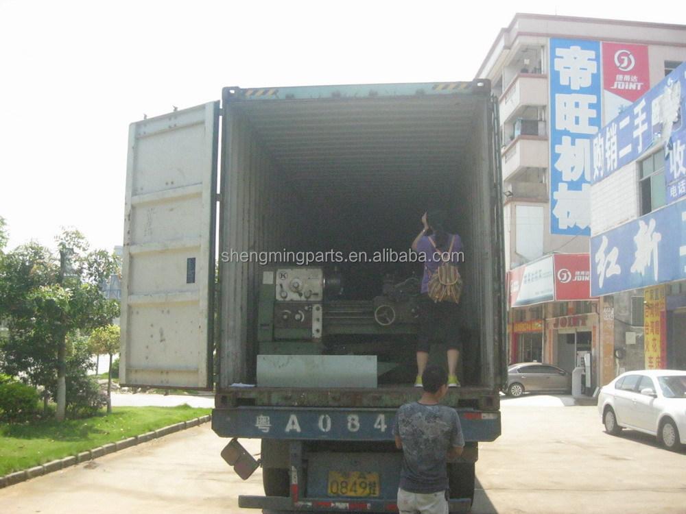 Used Metal Lathe Machine C6140 1000mm Taiwan Lathe Machine