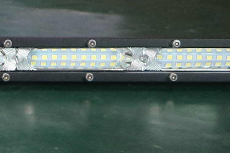 China suppliers 86cm 270w high power led light bar waterproof truck led strip lamp bars
