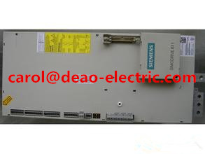 Cnc Siemens 810d 6sn1123-1aa00-0ea1
