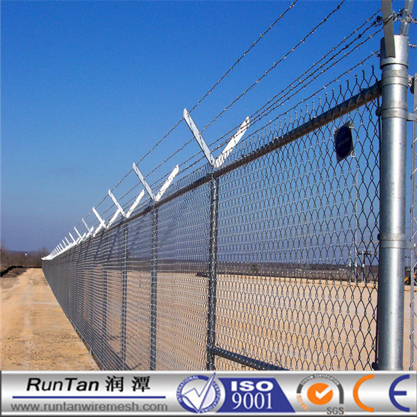 Barbed Wire Length Per Roll / Weight Barbed Wire,/ Barbed Wire ...