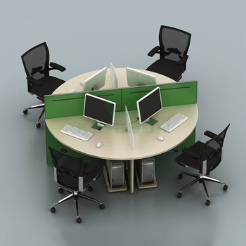Office desk workstation Organized Circular Office Desk Workstation Office Computer Table Design Alibaba Circular Office Deskworkstation Office Computer Table Design Buy