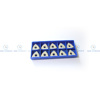 Pure ceramic turning inserts from manufacturer