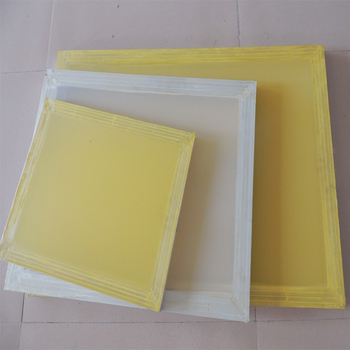 Different Sizes Aluminum Screen Printing Frames - Buy Silk Screen ...