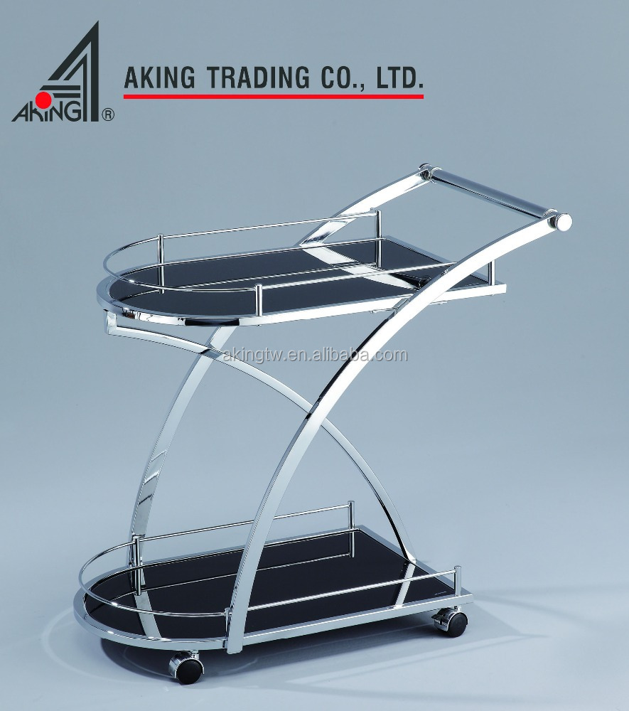 Kitchen Serving Trolley Wholesale, Trolley Suppliers - Alibaba