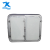 Excellent quality scuttle cover marine ship steel/aluminum scuttle