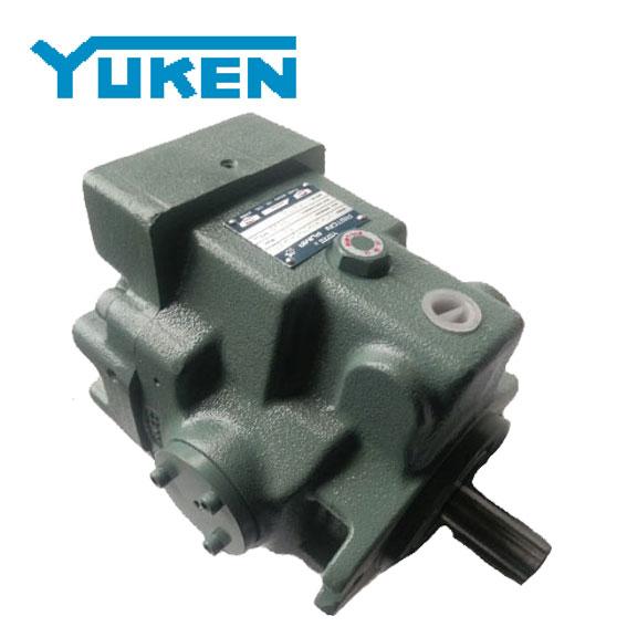 Гидравлический поршневой насос Yuken A56