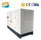 800kw aksa silent diesel generator for Turkey