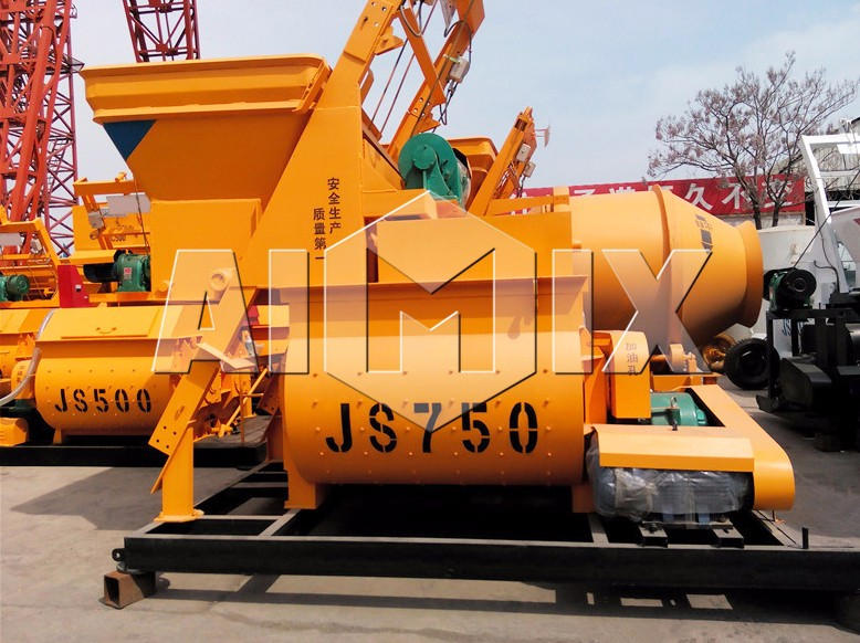 Heavy duty electric mixer concrete stainless steel /imer concrete mixer parts