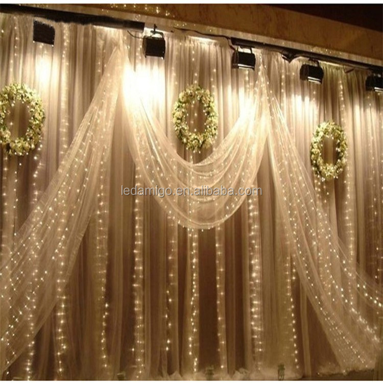 Christmas Party Decorative Led String Lights Hobby Lobby