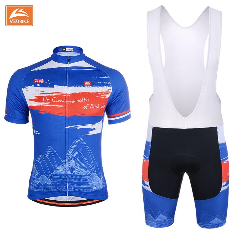 Get Quotations · Can be mixed size 2015 FDJ Team Cycling jersey Riding  Clothes Cycling short sleeve f429e4f3a