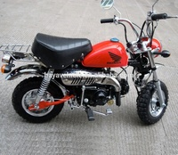 Super Monkey Motorcycle 125cc