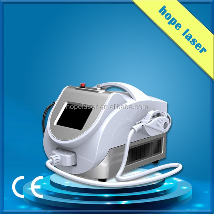 Real Manufacturer Elight laser hair removal/fractional rf microneedle device