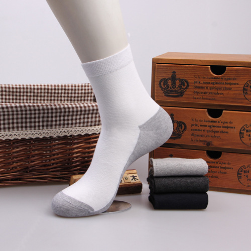 sports socks , autumn and winter socks man tube sport socks