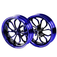 Nmax Wheel Rims Motorcycle High Quality 6061 Aluminum Alloy Wheel
