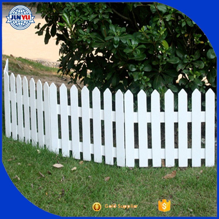 Wood Fence Designs White Picket