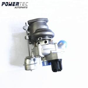 Kk3 Turbocharger, Kk3 Turbocharger Suppliers and