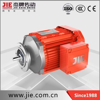 JD../E series IEC motors