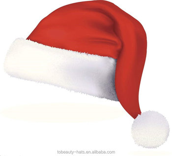 4585eaa24fdf2 Hot sale polyester cute design crazy christmas foam hat for wholesale