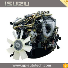 Genuine Parts 6UZ1 Diesel Truck Engine for ISUZU