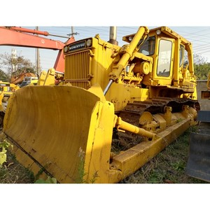 Used CAT D8K Crawler Bulldozer, Seconed D8 Dozer With Ripper