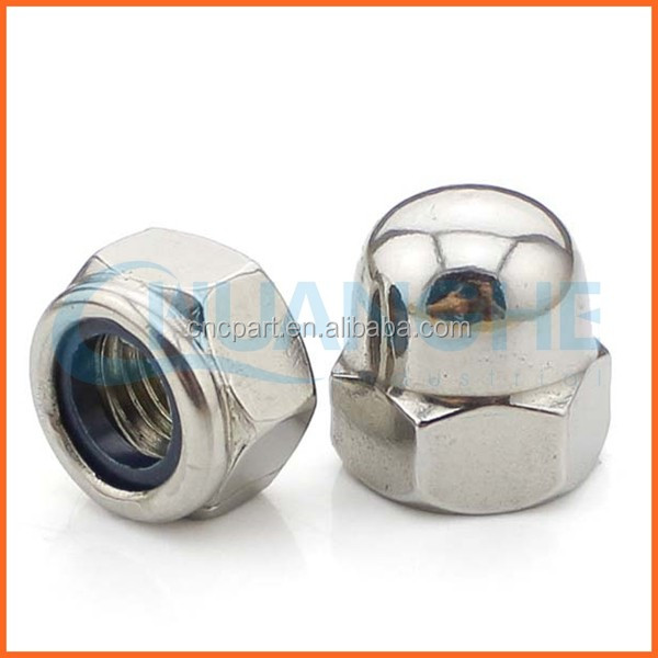 China supplier end cap nut