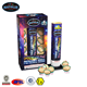 1.75 inch 6pc Wholesale Outdoor Reloadable Aerial China Artillery Shells Fireworks Kit for Sale