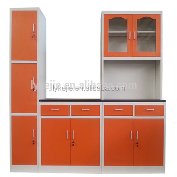 Antique kitchen cupboard luoyang steel cupboard with competitive price  design wall cupboard - Antique Kitchen Cupboard Luoyang Steel Cupboard With Competitive