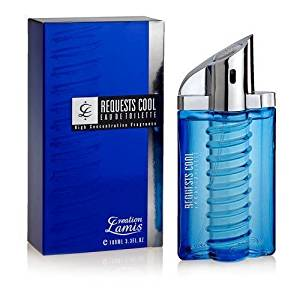 CREATION LAMIS REQUEST COOL 3.3 OZ. by Creation Lamis