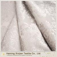 free sample 100% polyester cut velvet upholstery fabric