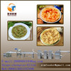 ST-980 automatic green onion pie machine for electric