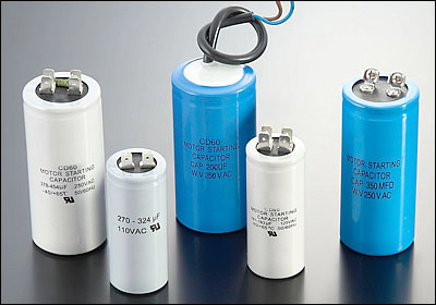 Motor Start Capacitor - Buy Motor Start Capacitor For Sale In ...