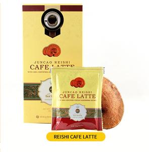 Multi Flavor Wholesale Reishi Mushroom Instant Coffee
