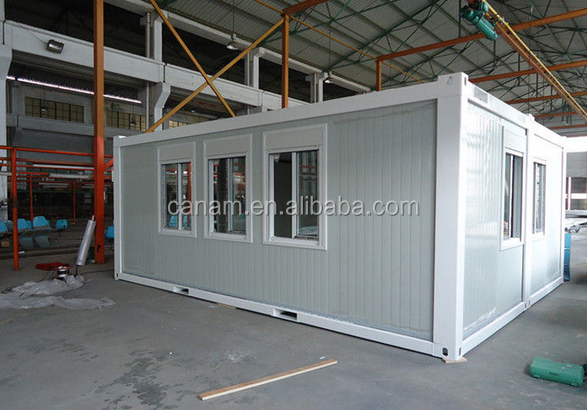 Portable prebuilt prefabricated house container house cost
