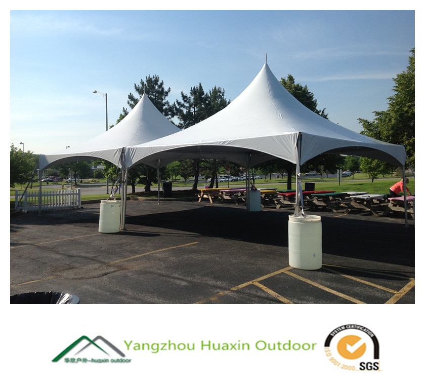 high peak 6 x 6m pagoda outdoor party tent large portable gazebo tents for event tent