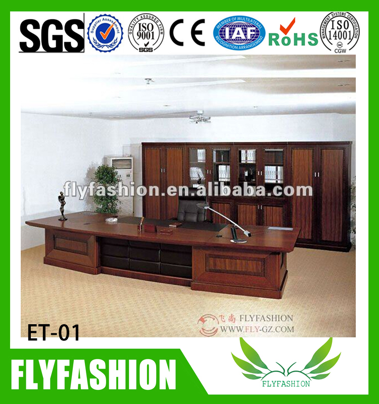 Cherry Wood Executive Desk, Cherry Wood Executive Desk Suppliers and  Manufacturers at Alibaba