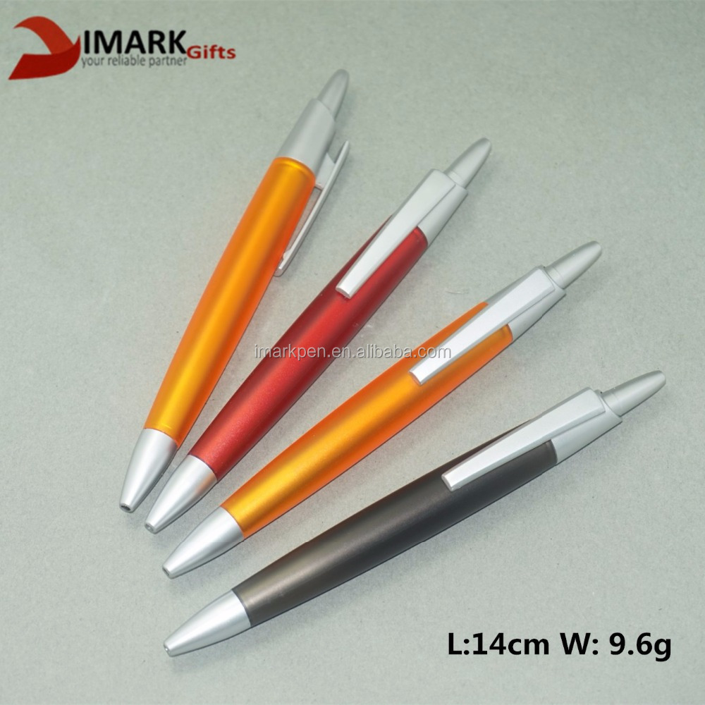 Good Quality Ad Promotion Ball Pen with Your Logo