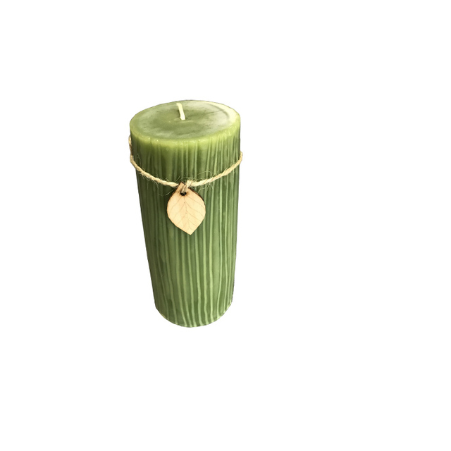 hot sale natural fragrance candles for garden outdoor decoration - Natures Garden Candles