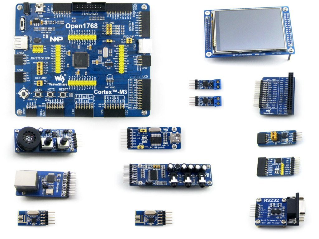 Cheap Arm Mbed Nxp Lpc1768 Development Board, find Arm Mbed