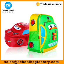 fashion kids backpack children school bag