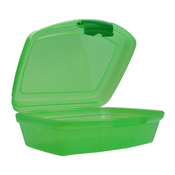 Restaurant Kitchen Storage Ware for Food Transport Containers Disposable
